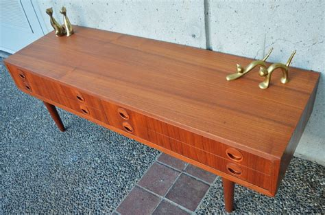 teak console table with drawers teak console table with drawers teak furnituresteak