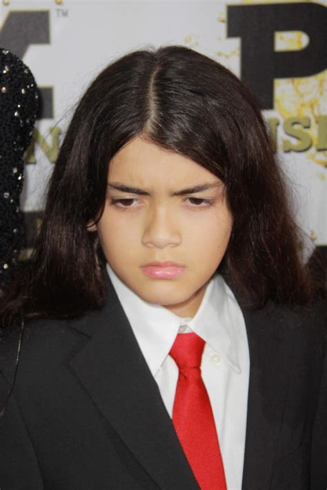 Michael Jackson Names Blanket by Blanket Jackson Changed His Name After Quot Years Of Bullying