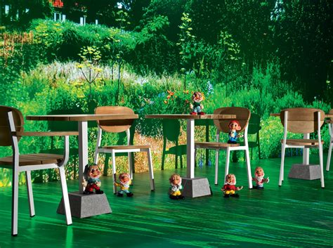 gervasoni pavia di udine tavolo quadrato inout 137 by gervasoni design navone