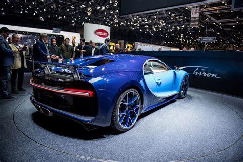 bugatti chiron 2018 2018 bugatti chiron picture 668283 car review top speed