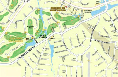 texas golf courses map re max horseshoe bay resort sales real estate highland lakes texas map e 7 e 8 e 9 f