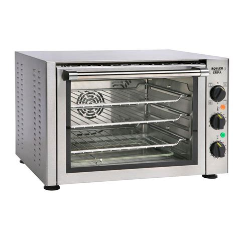 wind up convection fan equipex fc 33 1 quarter size countertop convection oven 120v