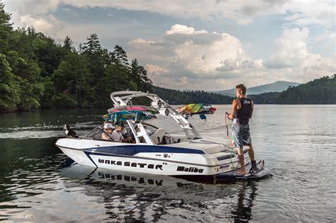 best quality fish and ski boats malibu boats malibu wakesetter 20 vtx west australia
