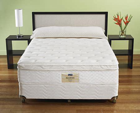 slumberland beds slumberland alston ensemble reviews productreview com au