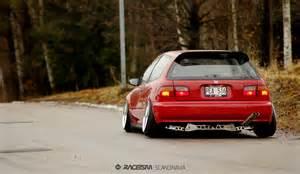 Eg Honda Scandinavian Honda Civic Eg J Ros Raceism