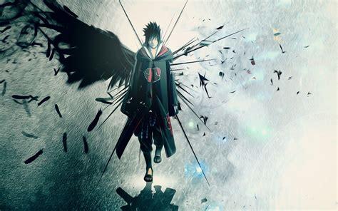 themes naruto sasuke sasuke akatsuki naruto shippuden wallpaper cool anime