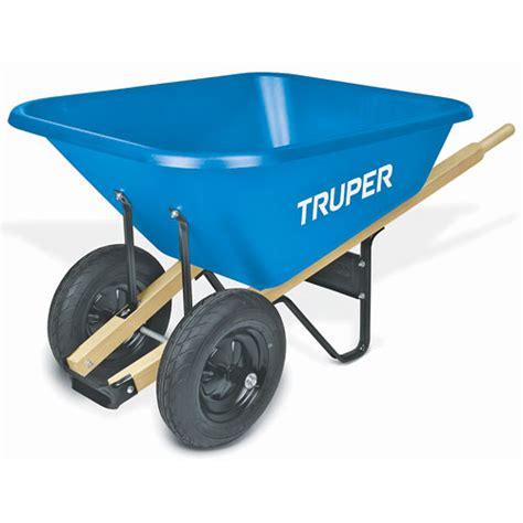 Rural King Gift Card Balance - 8 cu ft truper dual wheel poly wheelbarrow