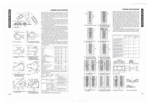 parking garage design guidelines reserve parking design