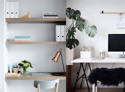 37 stylish minimalist home office designs you ll see
