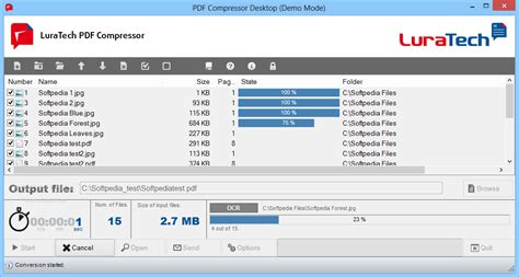 compress pdf below 2mb compress pdf below 100kb free programs utilities and