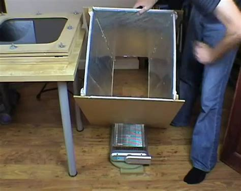 how to make a large table how to large homemade vacuum forming machine make