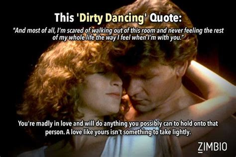 quote sums   love life dancing quotes movies  love life