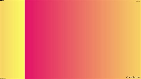 pink and yellow yellow and pink wallpaper free download