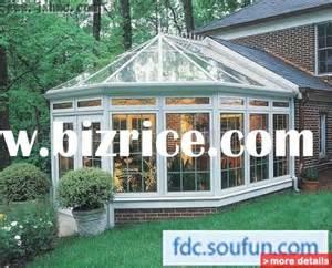 Prefab Sunroom Kit Prefab Sunroom Addition Cost Likes Dislikes House