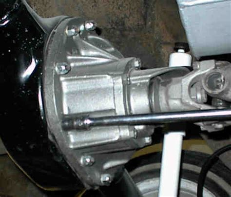 ford 9 inch identification 31 spline explorer axle ford forums ford html