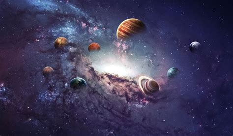 wallpaper alam semesta how many planets are there worldatlas com