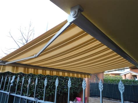 tende da sole torino e provincia sostituzione teli tende da sole e tende veranda a torino e