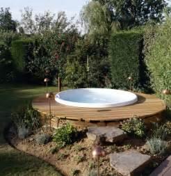 garten whirlpool whirlpool im garten selber bauen m 246 belideen