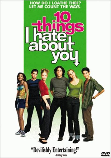 10 things i hate about you 1999 quotes imdb 10 things i hate about you 1999 imdb