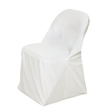 Folding Chair Covers Cheap by Stretch Folding Scuba Chair Covers Wedding Supplies