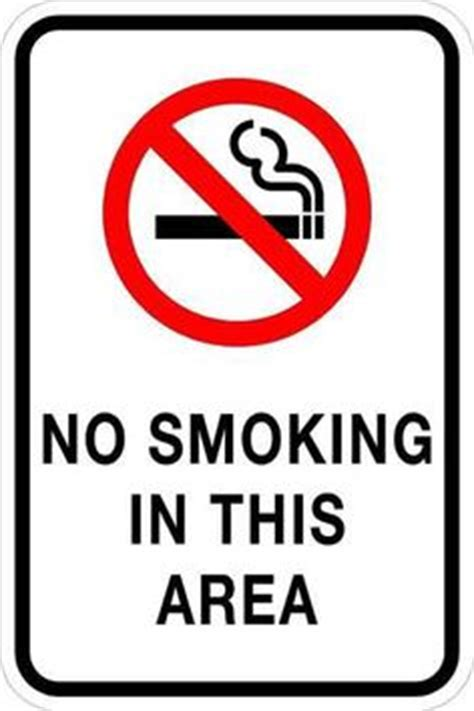 no smoking sign vancouver 21 95 please use other entrance parking sign http