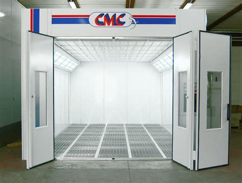 instalaciones fmg cabinas de pintura cabina de pintura - Cabina Pintura