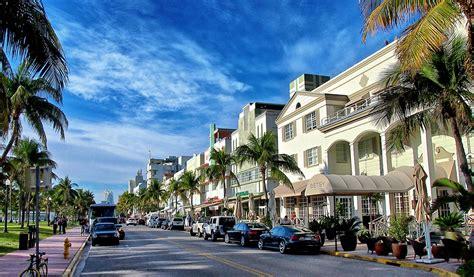 south beach miami d3 travel company