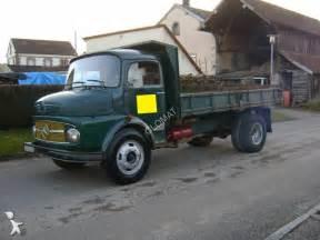 Mercedes Tipper Trucks Used Mercedes 1113 Tipper Truck 4x2 6 N 176 960610