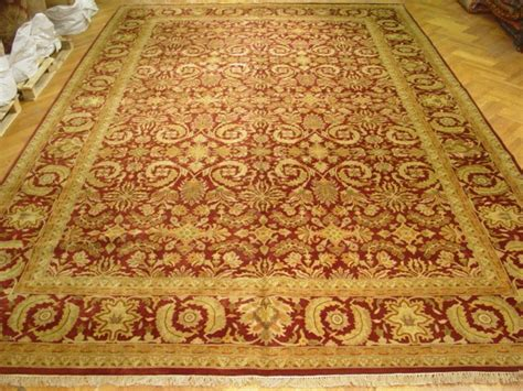 12x18 area rug heavy durable 12x18 area rug 100 handmade from india ebay