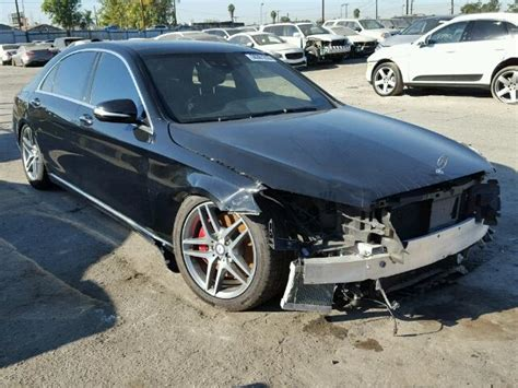 salvage mercedes salvage mercedes for sale in los angeles driverlayer
