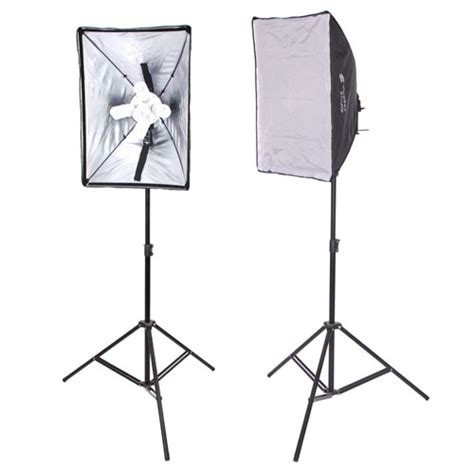 Softbox Lighting Kit n 2000wkit