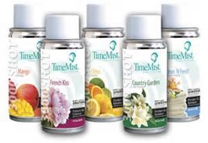 Air Fresheners Urinals Timemist Airfreshener Programmable Micro White