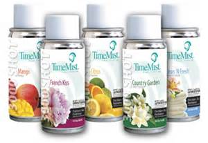 Air Freshener For Urine Timemist Airfreshener Programmable Micro White