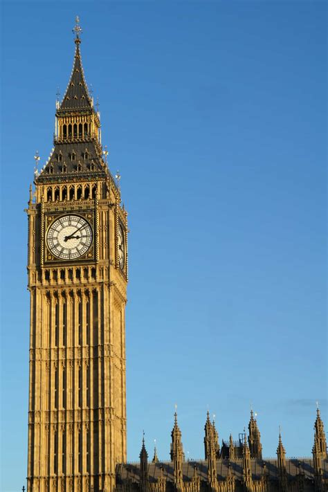 big ben an iconic reputation in london found the world