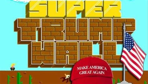 Wall Mba Pdf by Wall Play As Donald And Build The Wall