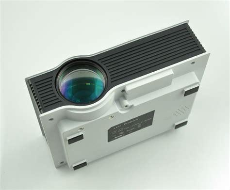 Proyektor Uc40 projector 2015 original unic uc40 mini pico usb hdmi home theater dhl shipment ebay