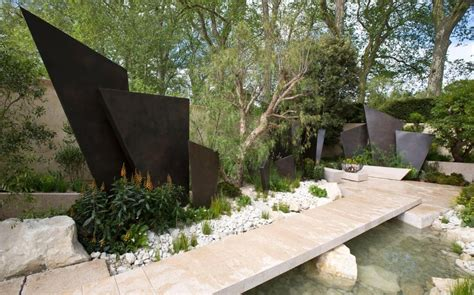 the god s own country garden by matthew wilson chelsea flower show 2016 the show gardens in