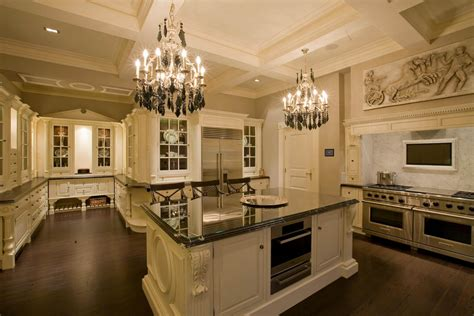 Luxury Kitchen Design Top 65 Luxury Kitchen Design Ideas Exclusive Gallery
