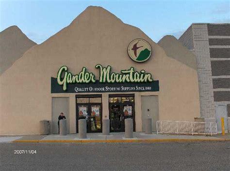 gander mountain wv gander mountain store