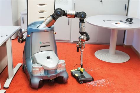 Wonderful Robot Floor Cleaner Photos