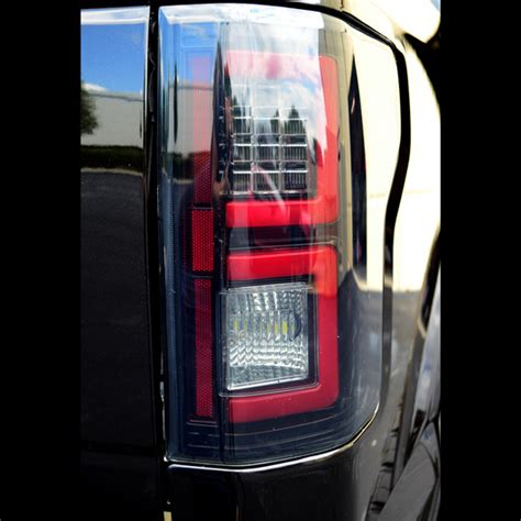 2015 f150 lights recon led lights for ford f 150 2015 2017 ford f