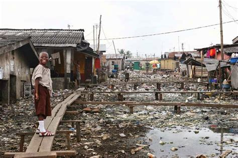 environmental challenges in africa failure of adherence to regulations responsible for