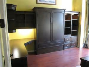 Murphy Bed Office Furniture Home Office Furniture Murphy Bed For The Home