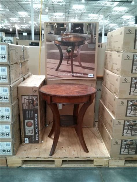 global direct ericson accent table