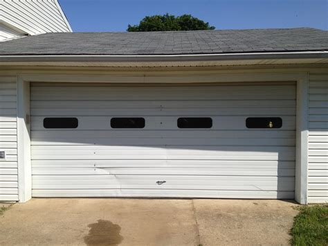16x7 Garage Door Prices by Ingstrup Construction Battle Creek Overhead Doors