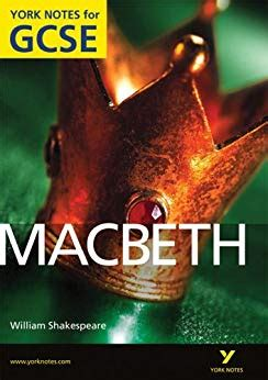 yna macbeth york notes amazon com macbeth york notes for gcse ebook not applicable james sale kindle store