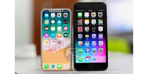 see how the iphone 8 screen size compares with the 7 plus and all earlier iphones 9to5mac
