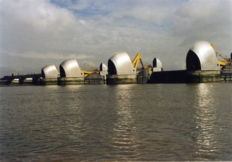 when will the thames barrier need replacing invicta the aviva fellowship in maidstone