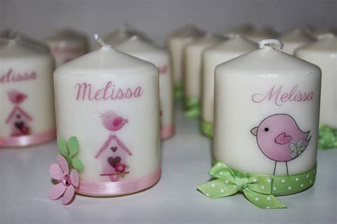 candele bomboniere battesimo pin di nathaly gomez su baptism communion