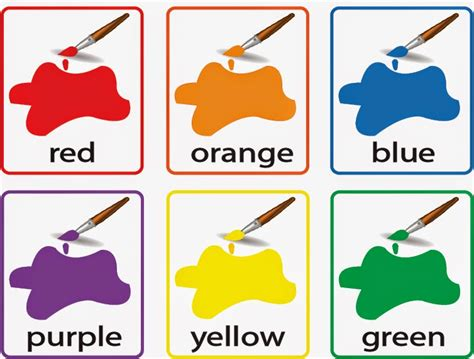 color flashcards color flash cards pictures to pin on pinsdaddy